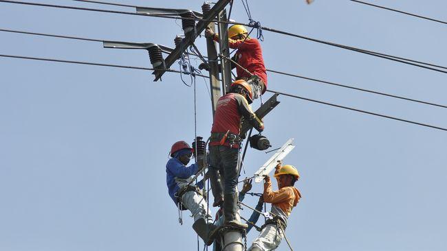 Menteri ESDM Arifin Tasrif meminta PLN lakukan efisiensi usai pemerintah menurunkan harga gas agar listrik terjangkau.