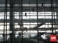 Kurangi Kepadatan, Terminal 3 Ultimate Jadi Hadiah Lebaran