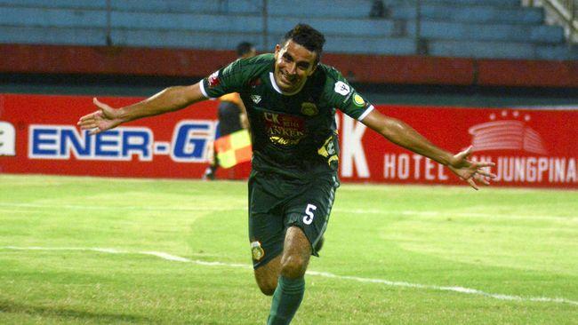 Menjelang laga Timnas Indonesia dan Vietnam, Selasa (15/10), pemain naturalisasi Otavio Dutra menyatakan kesiapan membantu Tim Merah Putih.