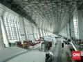 Libur Panjang, Jumlah Penerbangan Bandara AP II Pecah Rekor