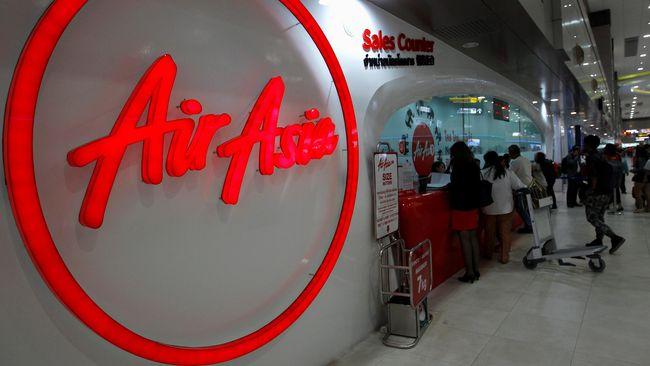 PT Indonesia AirAsia mengaku ada 15 agen perjalanan online yang kini sudah tak lagi menjual tiket mereka dan tidak tahu pasti kenapa kebijakan itu diambil.