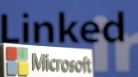 Selain LinkedIn, Ini Daftar Akuisisi Terbesar Microsoft