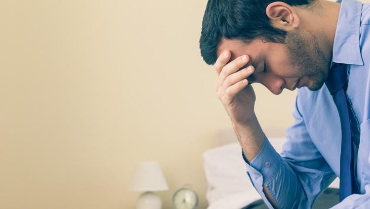 Pada pria ada kondisi pada testis yakni varikokel yang bisa menghambat program hamil. Apa itu?