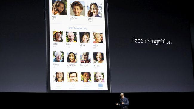 Salah Tangkap, Apple Digugat Rp14 Triliun oleh Remaja AS