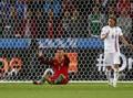 Tim Debutan Gagalkan Kemenangan Portugal