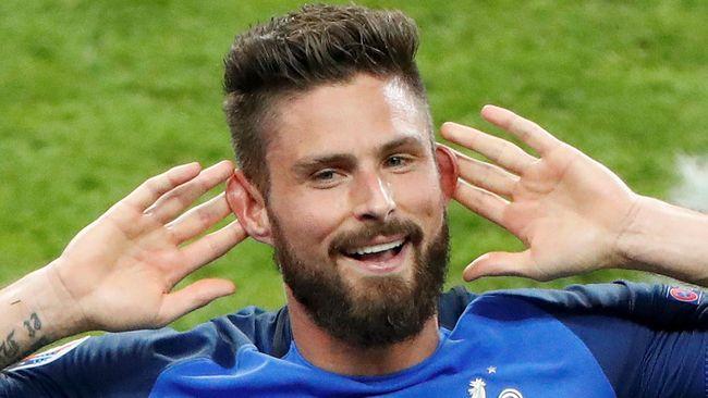 Dari beberapa tim nasional yang datang ke Piala Eropa dengan status unggulan, hanya Jerman yang mengantongi kemenangan meyakinkan.