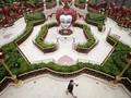 Gerbang Disneyland Shanghai Resmi Dibuka