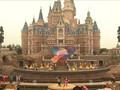 Disneyland Shanghai Jadi Andalan Pariwisata China