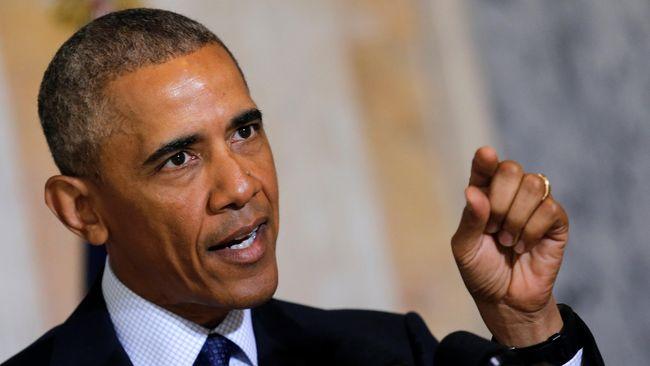 Obama dalam pidatonya di PBB memperingatkan rakyat AS akan dampak buruk dari isolasi dan ultra-nasionalisme jika Trump memimpin.