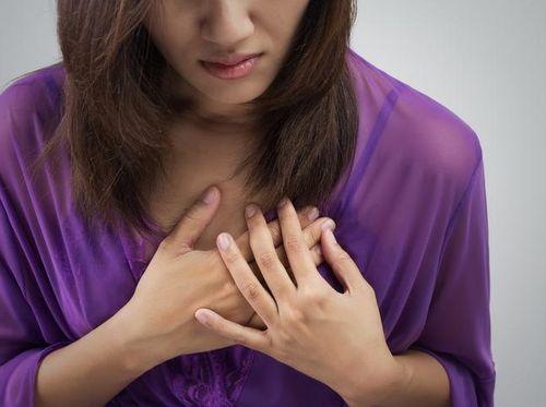 Ini Tanda Nyeri Dada Akibat Penyakit Jantung