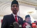 Jokowi: Jangan Coba Main-main dengan <i>Tax Amnesty</i>