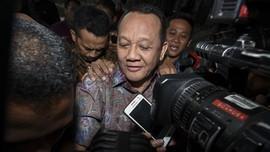Jaksa KPK Banding Vonis 6 Tahun Penjara Nurhadi