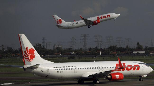 Maskapai berlogo kepala singa merah itu akan mengoperasikan armada tipe Boeing 737-800 NG yang dapat mengangkut 189 penumpang dengan konfigurasi kelas ekonomi.
