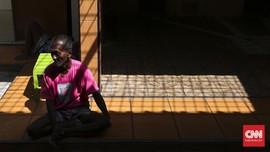 Mengenal Skizofrenia yang Diidap Pembawa Anjing ke Masjid
