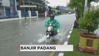 Padang Dilanda Banjir