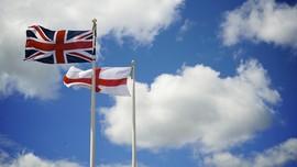 Ekonomi Inggris Minus 1,5 Persen di Kuartal I 2021