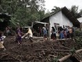 BNPB: 40 Juta Warga Terancam Longsor