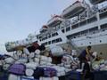 Ribuan TKI dari Malaysia Mudik Lewat Nunukan