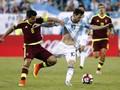 Magis Messi yang Tetap Sukar Dihentikan