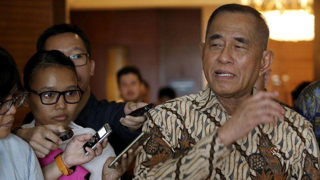 Menhan Ryamizard memerintahkan Asops Panglima TNI dan Komandan Guspurla Koarmatim untuk menyusun aturan teknis kerja sama Indonesia dan Filipina.