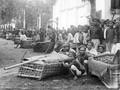 Bekasi, Titik Awal Pemberontakan Jawara Betawi