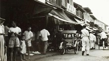 Mengintip Nostalgia Ramadan di Era Hindia Belanda
