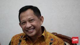 Tito Tegaskan Bom Solo Tak Ada Kaitan dengan Bom Thamrin