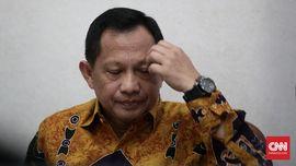 Akom: Terorisme Jadi Tantangan Terberat Tito
