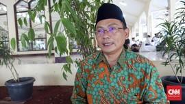 FBR Dukung Ponakan Prabowo di Pilkada Tangsel