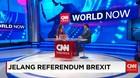 Dialog Membahas Dampak Brexit Bagi Inggris Dan Uni Eropa