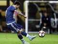 Messi Ukir Sejarah Pencetak Gol Terbanyak Argentina