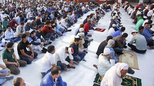 Kementerian Agama berharap Idul Fitri 1437 Hijiriah menjadi momentum untuk mengingatkan kembali pentingnya menjaga persatuan dan perdamaian di Indonesia.