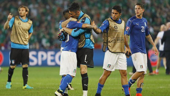 'Sweden Not Fight Easy Italian national team'
