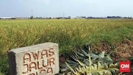 Euforia Usai, Warga Kampung Miliarder Tuban Dihinggapi Cemas