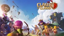 Pembuat Clash of Clans Dibeli China Rp114 Triliun