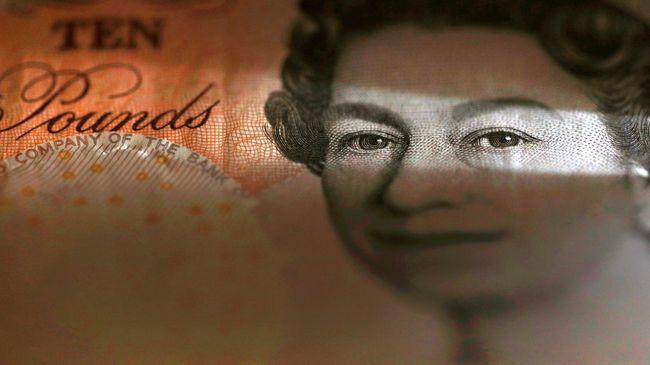 Poundsterling rontok 0,46 persen hingga kurang dari 1,20 per dolar AS pada perdagangan Selasa (3/9). Ini posisi terendah mata uang Inggris sejak awal 2017.