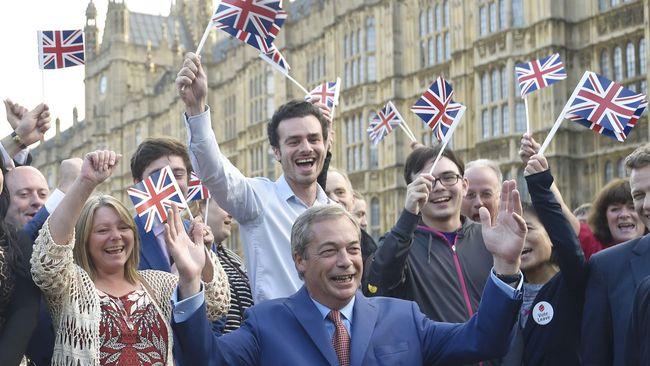 Inggris akan menambah 250 diplomat baru selama kurun waktu dua tahun ke depan demi memuluskan negosiasi dagang dengan sejumlah negara usai brexit.