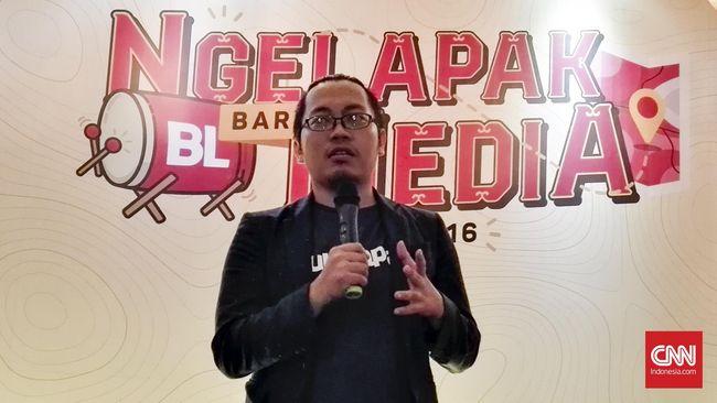 Pendiri sekaligus CEO Bukalapak, Achmad Zaky menceritakan kesulitannya mencari software engineer di awal perusahaannya berdiri pada 2009 lalu.