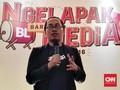 Achmad Zaky Buka Suara Tanggapi Aksi PHK Massal Bukalapak
