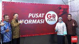 Bos BEI: Sri Mulyani Kembali, Indonesia Bisa 'Panen'