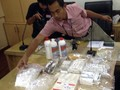 Polisi Kantongi 'Catatan Dosa' Distributor Vaksin Palsu