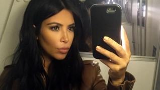Tuduh Taylor Swift Dusta, Kim Kardashian Diserbu Netizen
