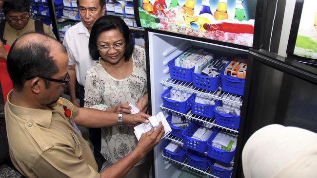 Yayasan Lembaga Bantuan Hukum Indonesia mengindikasikan ada hal yang sudah terorganisir dengan baik dari merebaknya vaksin palsu termasuk dari pihak Kemenkes.