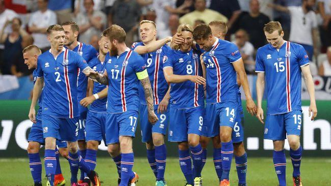 Ragnar Sigurdsson menegaskan bahwa tak mudah bagi setiap tim untuk membobol gawang Islandia di Piala Eropa kali ini.