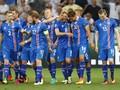 'Sulit Mencetak Gol ke Gawang Islandia'
