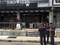 Ledakan Granat di Kelab Malam Malaysia, Delapan Orang Terluka