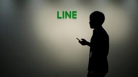Line Gelontorkan Rp2,5 Triliun Untuk Line Pay