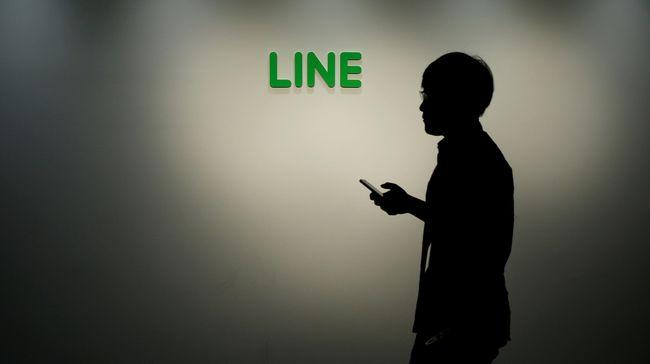 Line gelontorkan Rp2,5 triliun untuk mengembangkan pembayaran non tunai milikny, Line Pay.