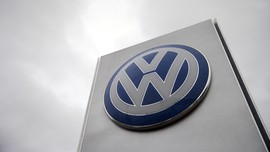 Volkswagen Didenda Rp16,7 Triliun atas Kasus Dieselgate