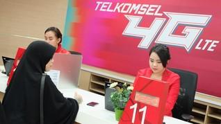 Telkomsel Buka-bukaan Guyur Investasi Rp2,1 Triliun ke Gojek